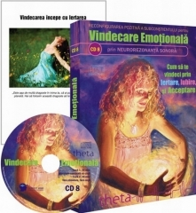 CD 8 - Vindecare emotionala